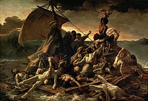 Théodore-Géricault-The-Raft-of-Medusa
