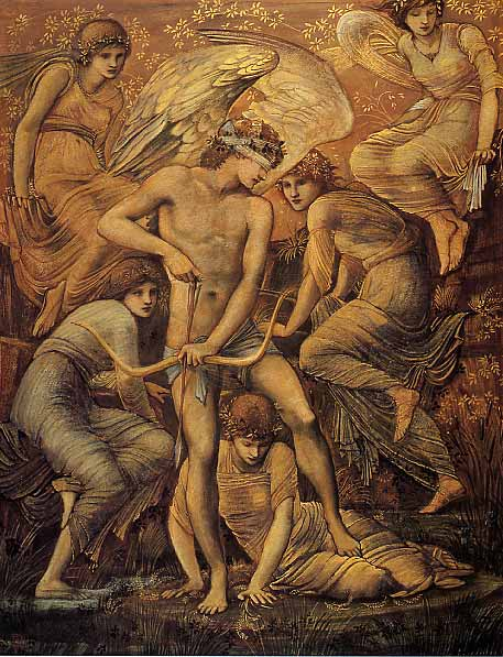 burne-jones-cupid-hunting-field