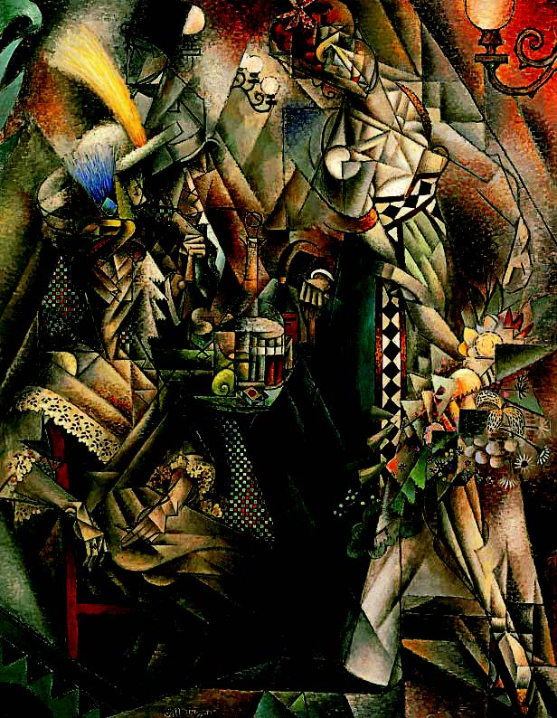 cubism-Jean-Metzinger-Dancer-in-a-Cafe